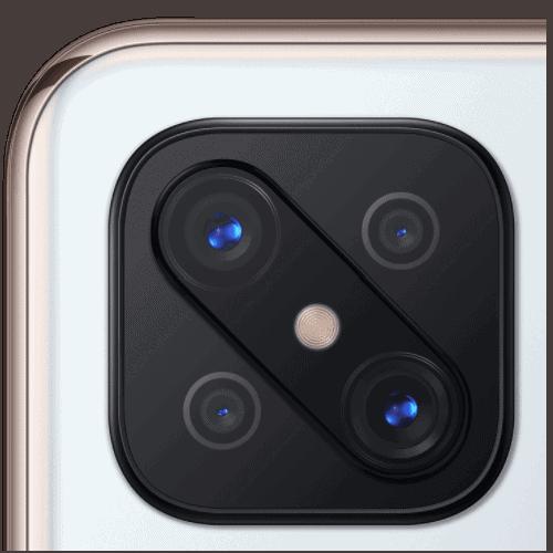 Kamera vom Oppo Reno4 Z 5G