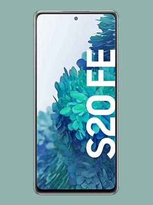 Blau.de - Samsung Galaxy S20 FE