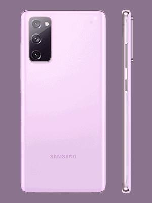 Blau.de - Samsung Galaxy S20 FE - lila (cloud lavender)