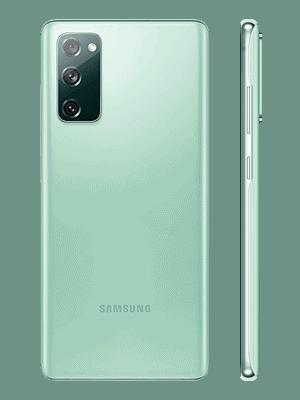 Blau.de - Samsung Galaxy S20 FE - grün (cloud mint)