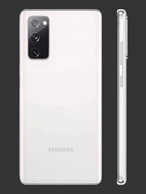 Blau.de - Samsung Galaxy S20 FE - weiß (cloud white)