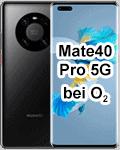 o2 - Huawei Mate40 Pro 5G bei o2