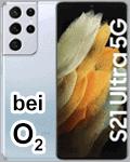 Samsung Galaxy S21 Ultra 5G bei o2