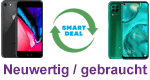 Neuwertige und gebrauchte Handys / Smartphones bei Blau.de
