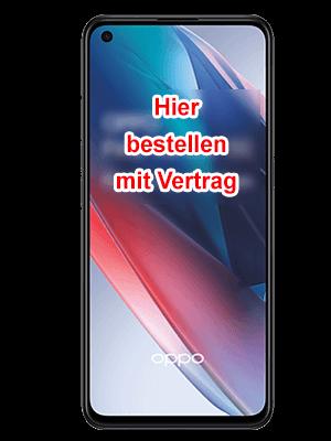 Blau.de - Oppo Find X3 Lite 5G - hier bestellen