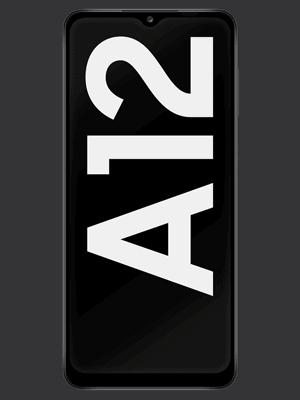 o2 - Samsung Galaxy A12