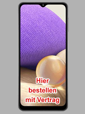 Blau.de - Samsung Galaxy A32 5G - hier bestellen