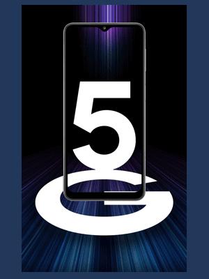 Blau.de - Samsung Galaxy A32 5G