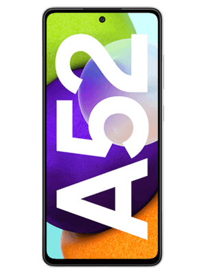 Blau.de - Samsung Galaxy A52