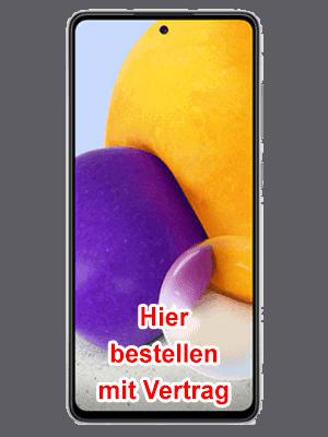 Blau.de - Samsung Galaxy A72 - hier bestellen