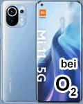 Xiaomi Mi 11 5G bei o2