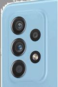 Kamera vom Samsung Galaxy A52