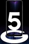 Nutzung vom 5G Netz mit Samsung Galaxy A32 5G