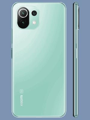 Blau.de - Xiaomi Mi 11 Lite 5G - grün (Mint Green)