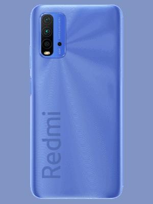 Blau.de - Xiaomi Redmi 9T - blau (twilight blue)