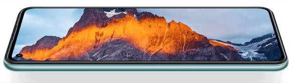 Display vom Xiaomi Mi 11 Lite 5G