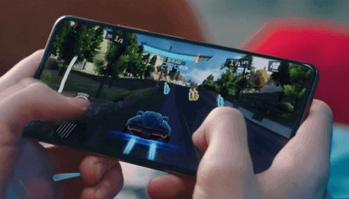 Display vom Xiaomi Redmi Note 10 Pro