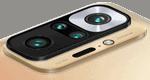 Kamera vom Xiaomi Redmi Note 10 Pro