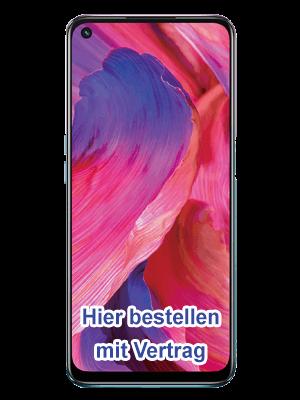 Blau.de - Oppo A54 5G - hier bestellen