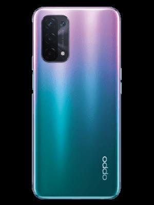 Blau.de - Oppo A54 5G - lila (fantastic purple) - hinten