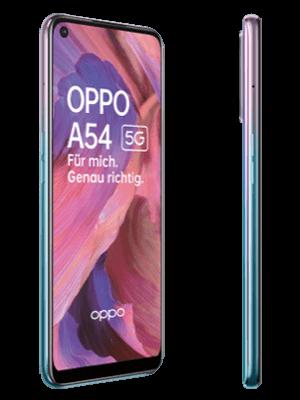 Blau.de - Oppo A54 5G - lila (fantastic purple)