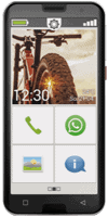 Display vom Emporia Smart 5