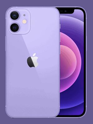 Blau.de - Apple iPhone 12 mini - violett / lila