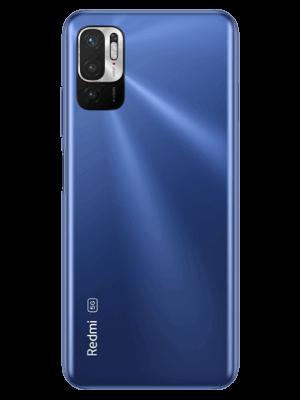 Blau.de - Xiaomi Redmi Note 10 5G - blau (nighttime blue)