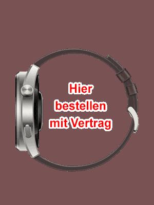 Blau.de - Huawei Watch 3 Pro - hier bestellen