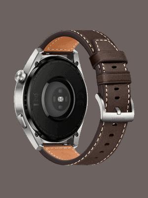 Blau.de - Huawei Watch 3 Pro - hinten