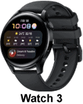 Blau.de - Huawei Watch 3