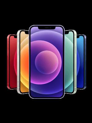 Blau.de - Apple iPhone 12 - Farben