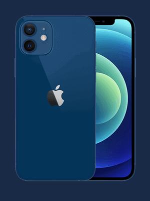 Blau.de - Apple iPhone 12 - blau