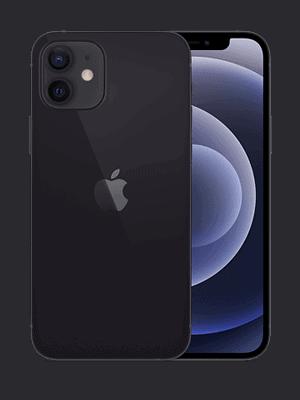 Blau.de - Apple iPhone 12 - schwarz