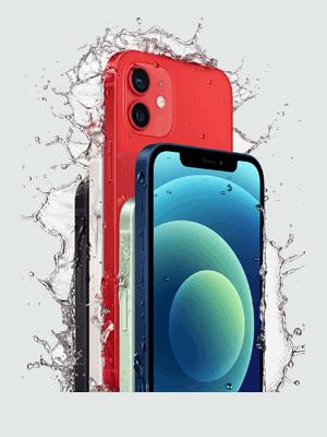 Blau.de - Apple iPhone 12 - wasserfest und staubfest