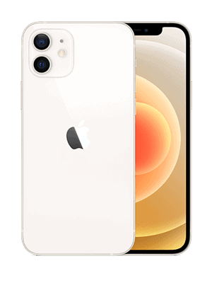 Blau.de - Apple iPhone 12 - weiß