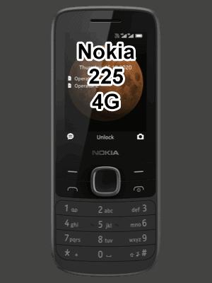 Blau.de - Nokia 225 4G