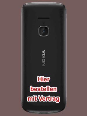 Blau.de - Nokia 225 4G - hier bestellen