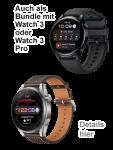 Huawei Watch 3 Pro und Watch 3