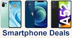 Blau Smartphone Angebote / Handy-Deals