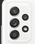 Kamera vom Samsung A52s 5G